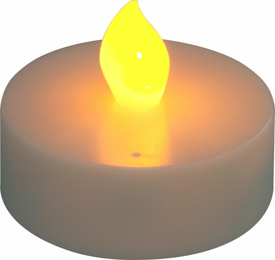 свечи на батарейках купить