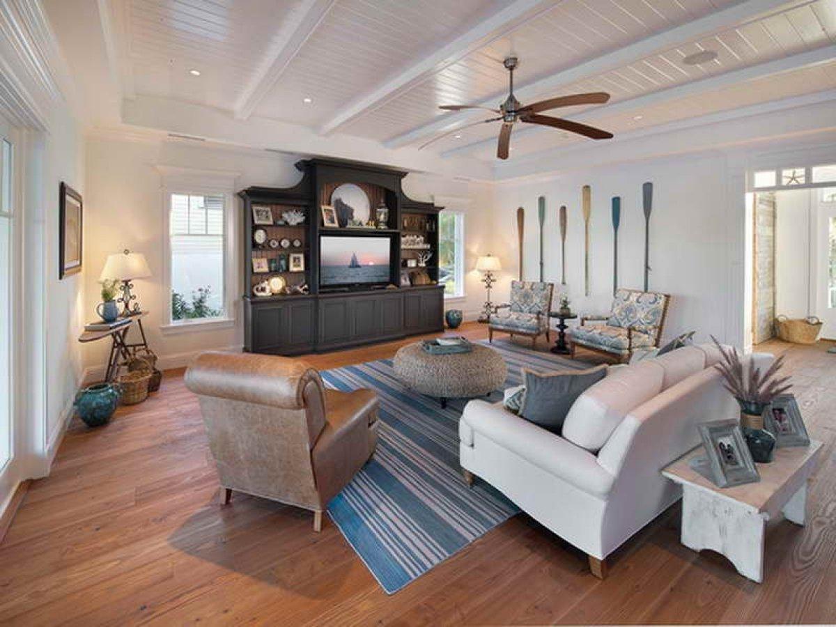 фото морской стиль в доме больше больше знаменитостей