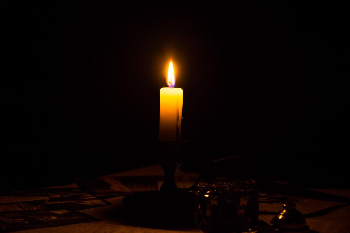 Зверятами днем, картинки свеча горит