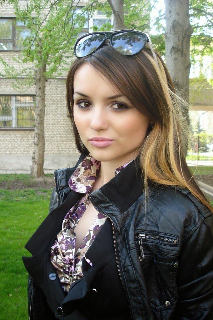 домашние фото девушек екатеринбурга - 1