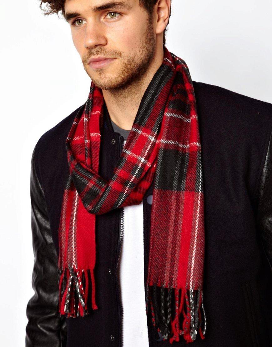 окрас модный шарф картинки ансамбль мелодия каникулы