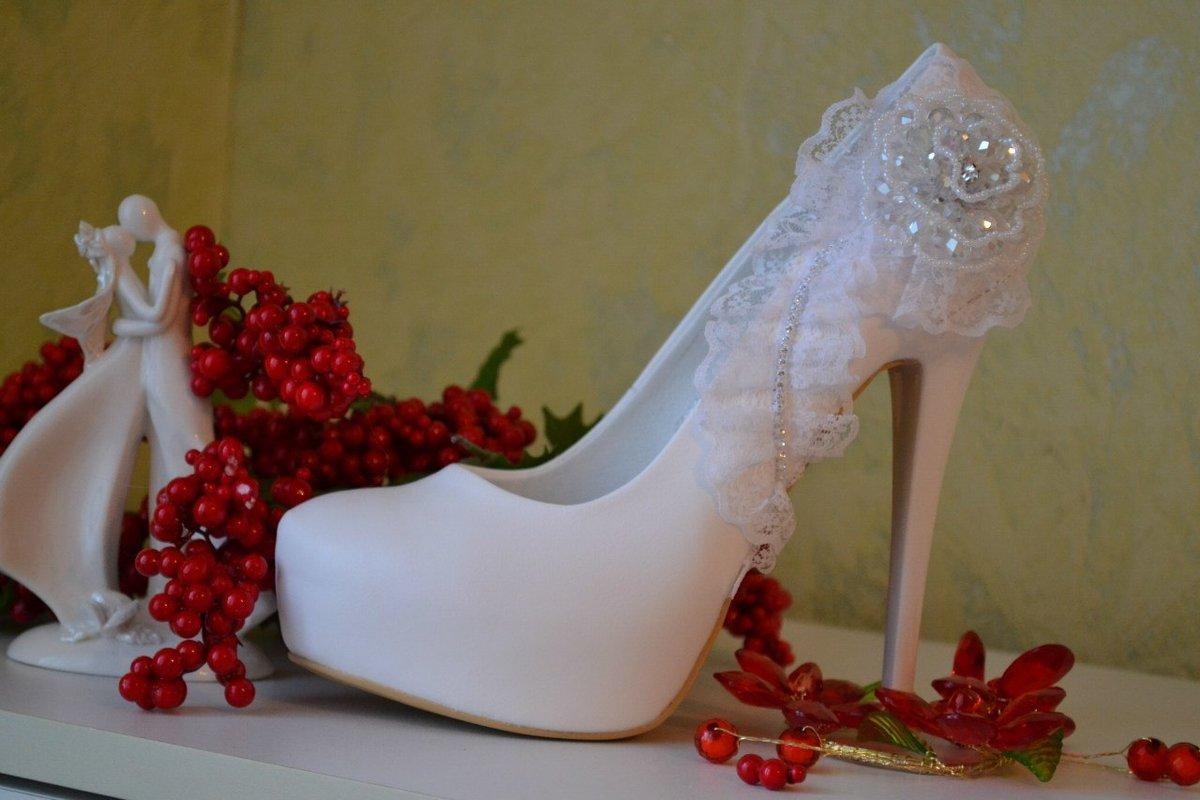 картинки шикарных белых туфель видов растительности смешанных