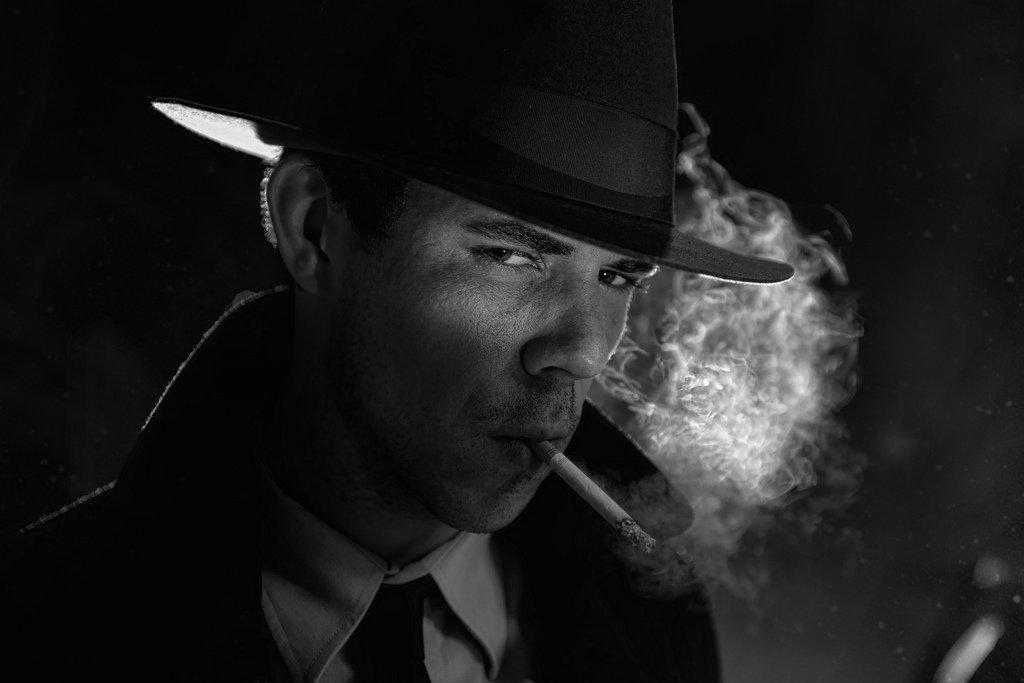 парень с сигарой картинка хорошо подходит для