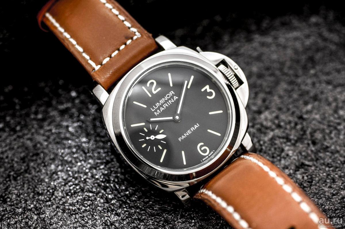 В нашем интернет-магазине можно купить копии часов panerai luminor marina с длительной гарантией от производителя.
