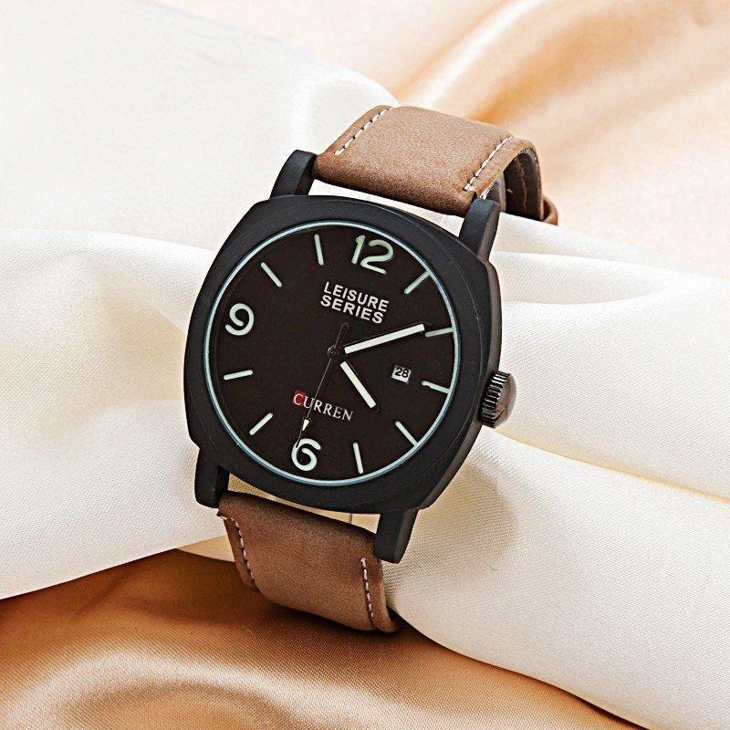 А также долгий срок безупречной службы, которым характеризуются оригинальные часы данной уже завоевавшей заслуженную известность марки.