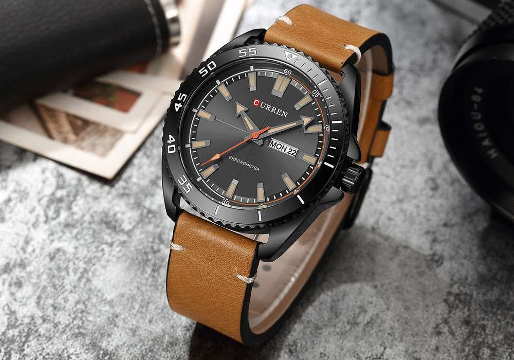 Наручные часы curren — сравнить модели и купить в проверенном магазине.
