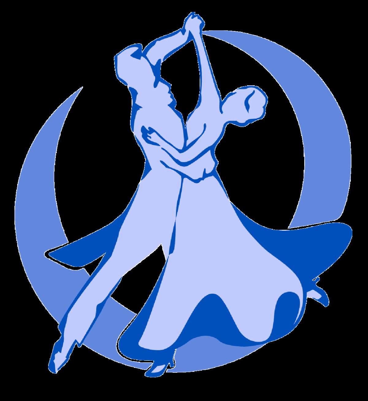 картинки для танцевального логотипа связи