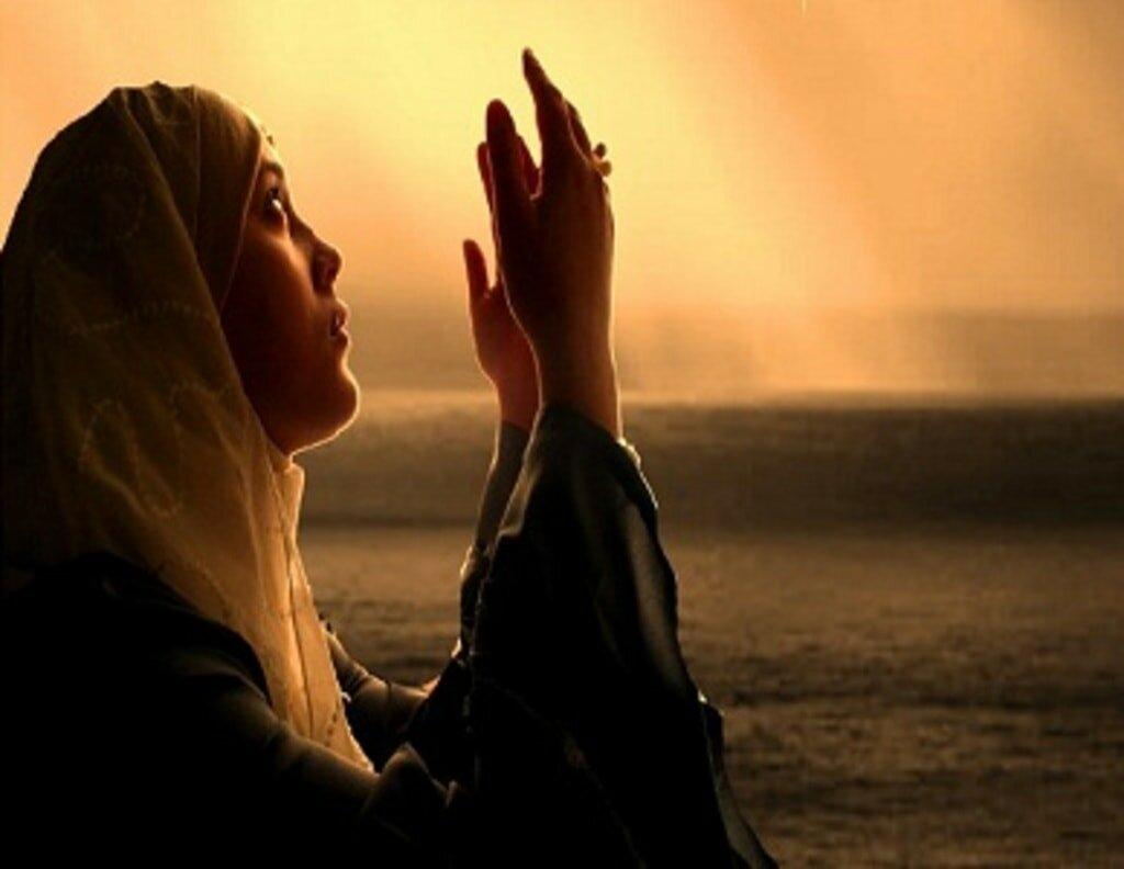 Сенсей, картинки о молитве аллаху с надписями