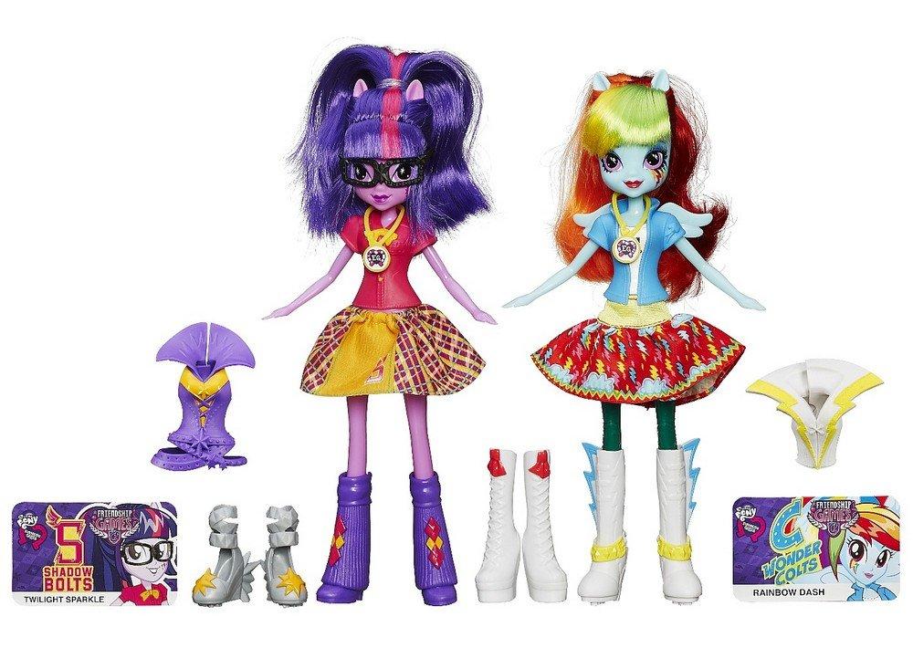 Девочки из эквестрии картинки кукол с кодами