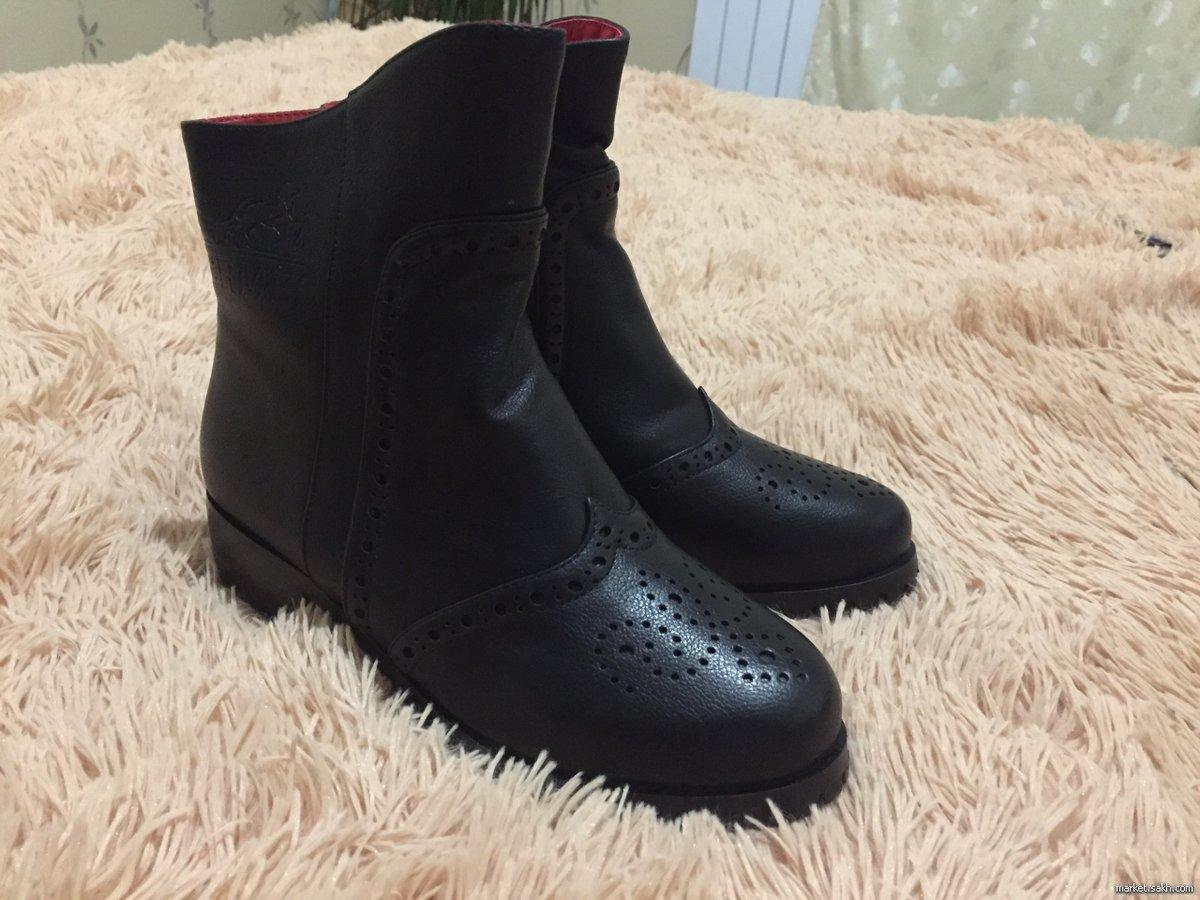 Ботинки Hermes женские. Женская обувь - купить обувь в интернет-магазине  Перейти на официальный 75e0de87002
