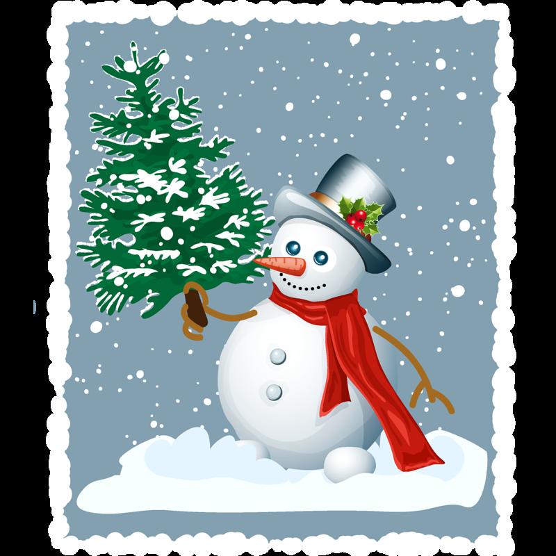 Подснежника картинки, картинки простые с новым годом