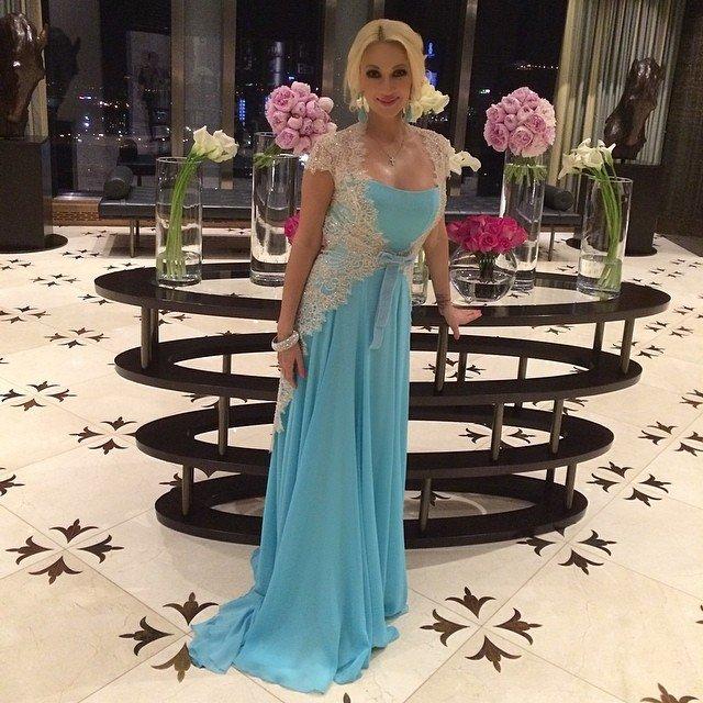 лера кудрявцева вечерние платья фото галерея образов