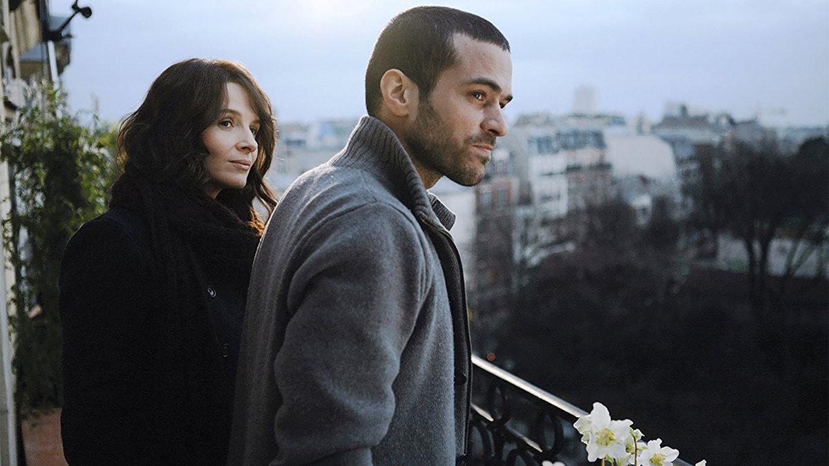 см французская любовь - 6