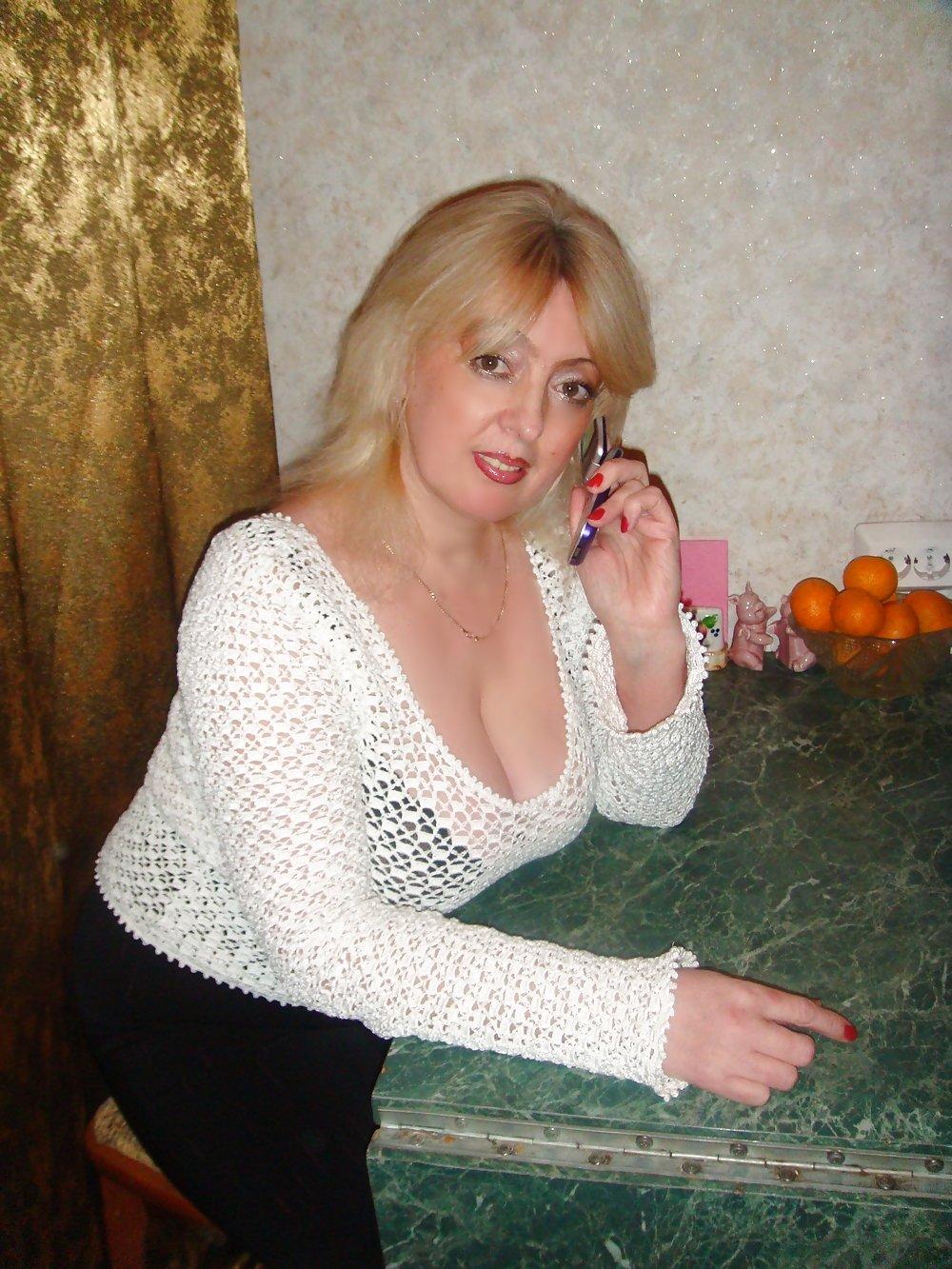 Женщины русские частное 10