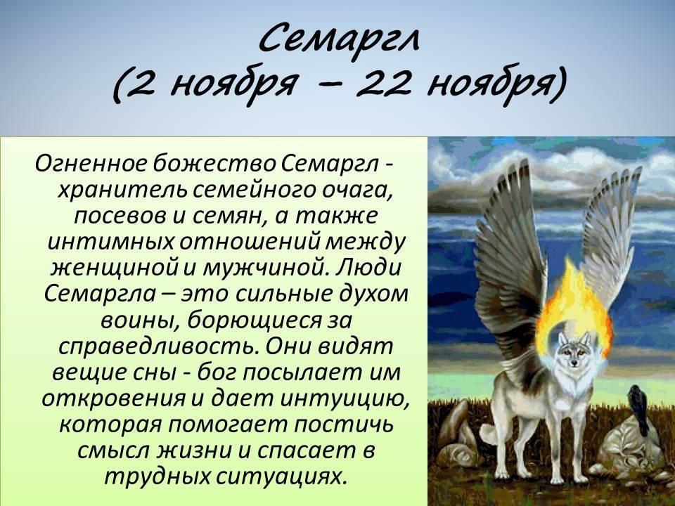 Славянский календарь в картинках звери, открытки блестящие днем