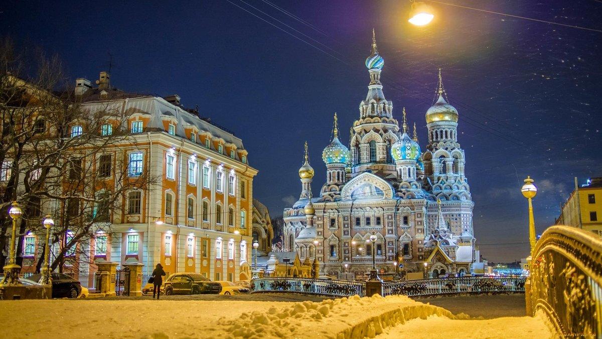 Зимний петербург фото в высоком разрешении