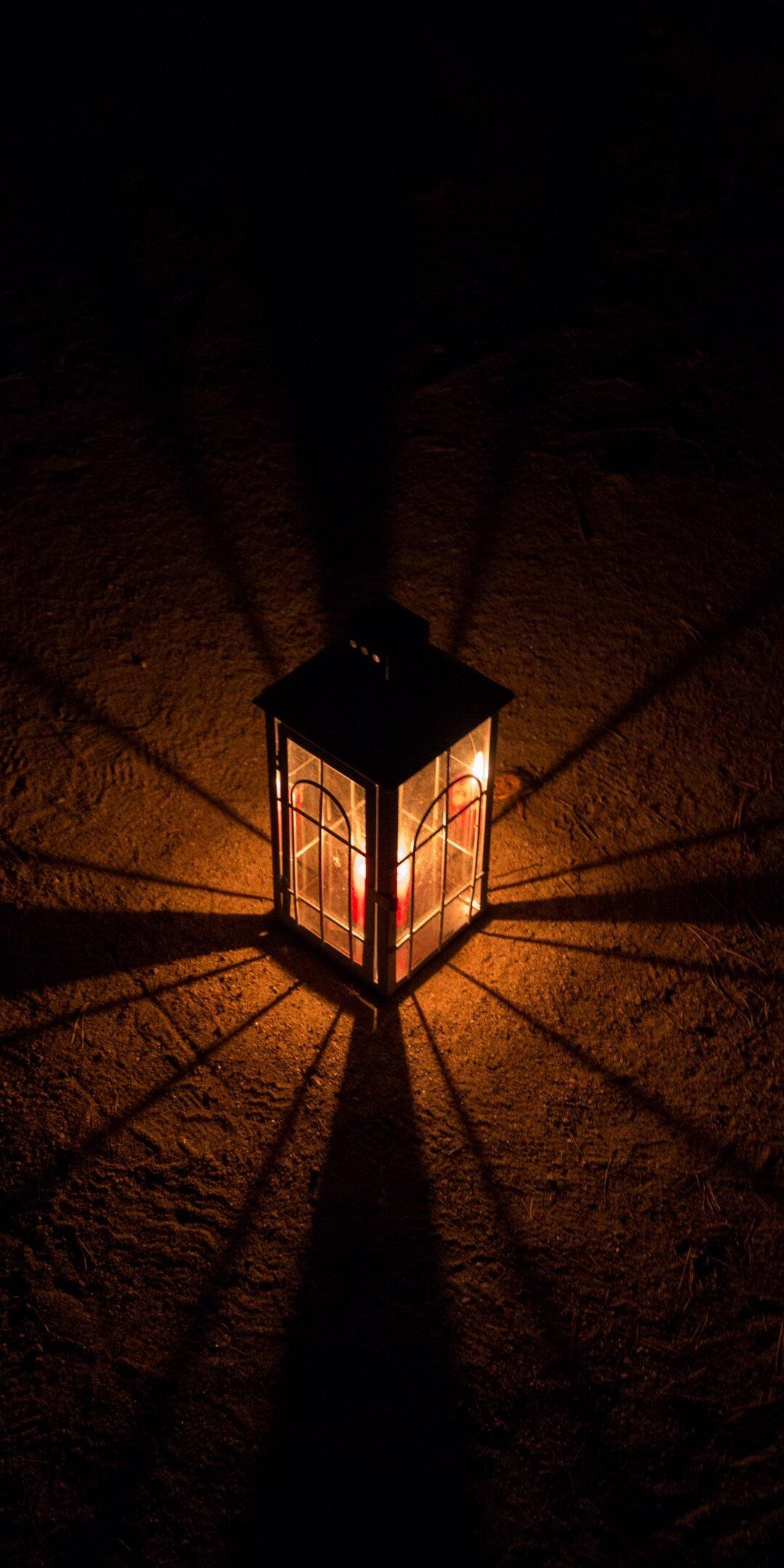 картинка фонарь во тьме для гравированных