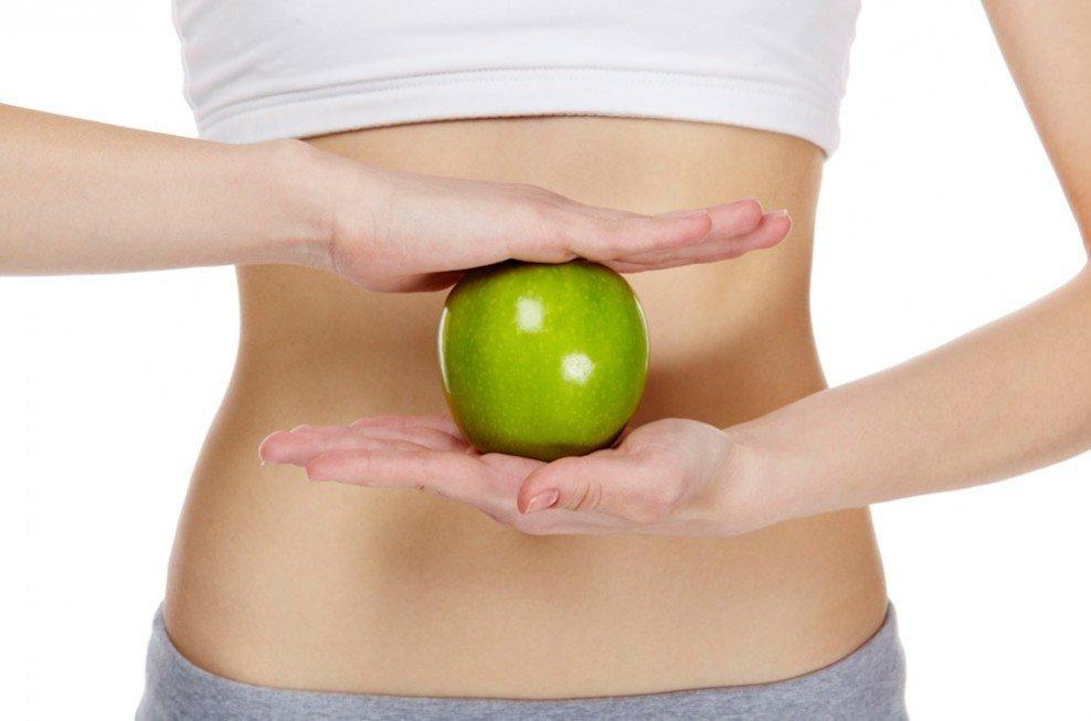здоровая диета для кишечника