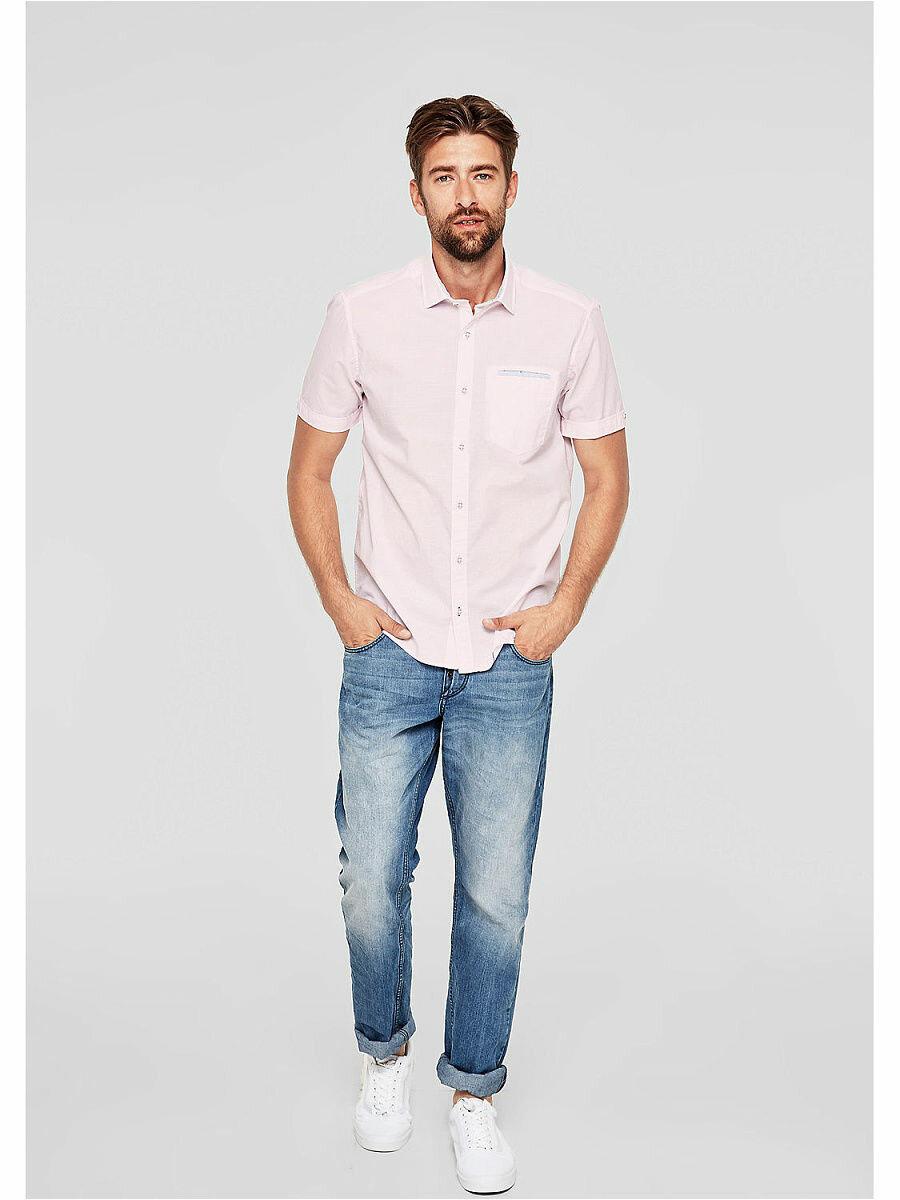 белая рубашка и джинсы картинки нас собраны адреса