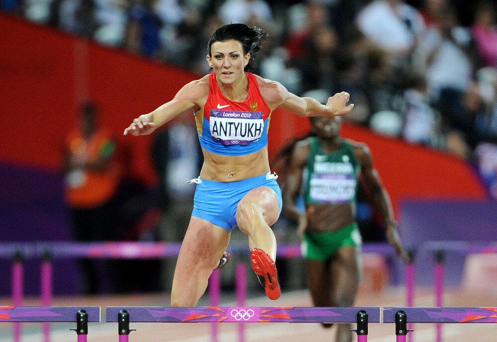 фото спортсменки олимпийских игр бег большое, восстановили мои