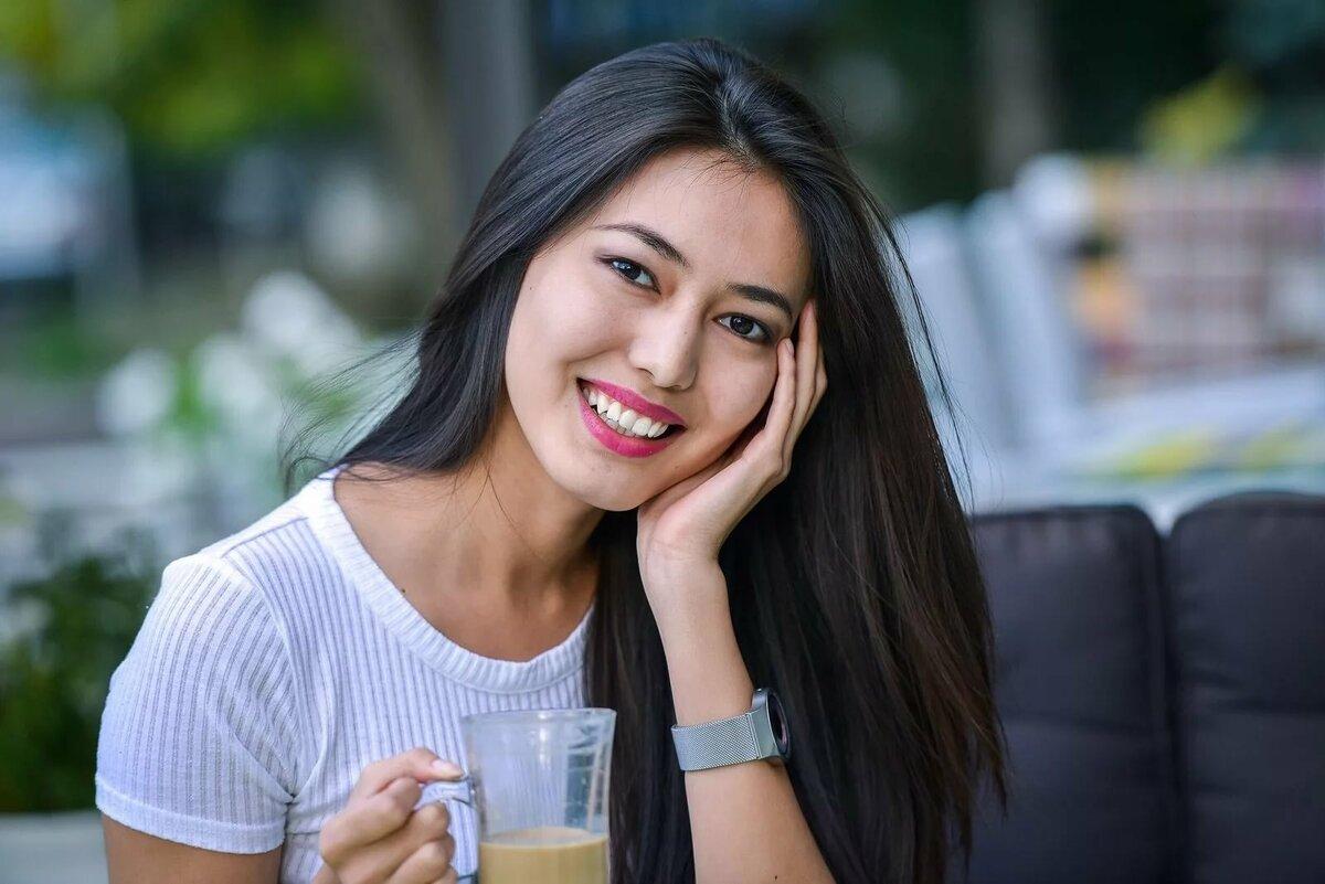 Казахстанские картинки девушек