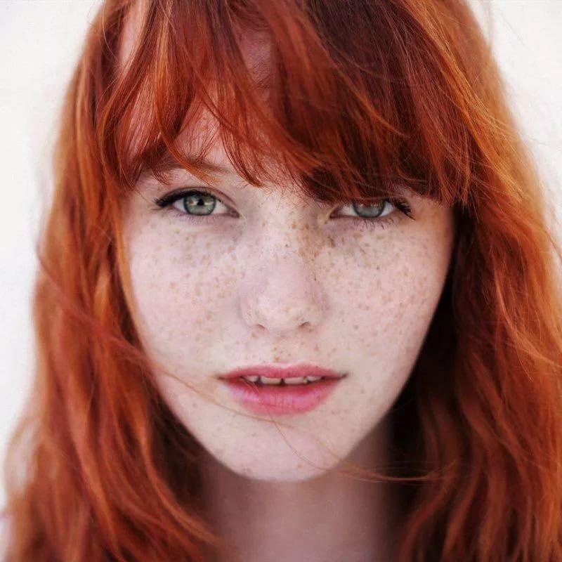 Allegiant redhead — img 5