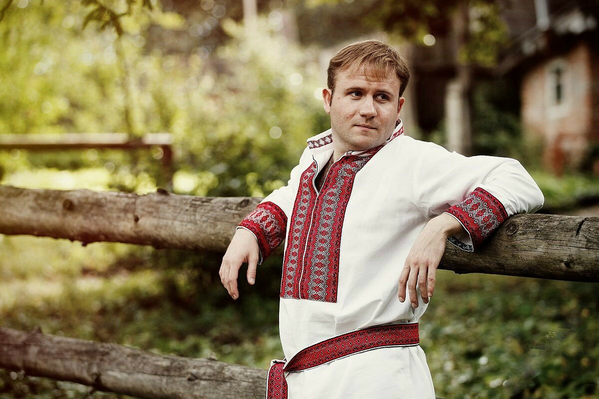 Как выглядят чистокровные русские фото