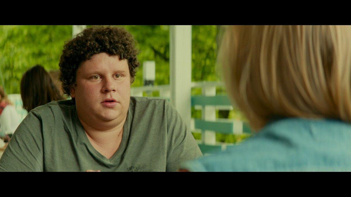 Фильм про похудение парня