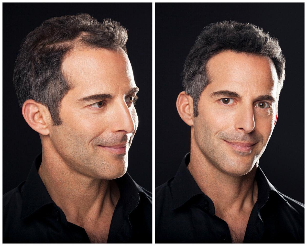 Загуститель волос Caboki для мужчин в Стаханове
