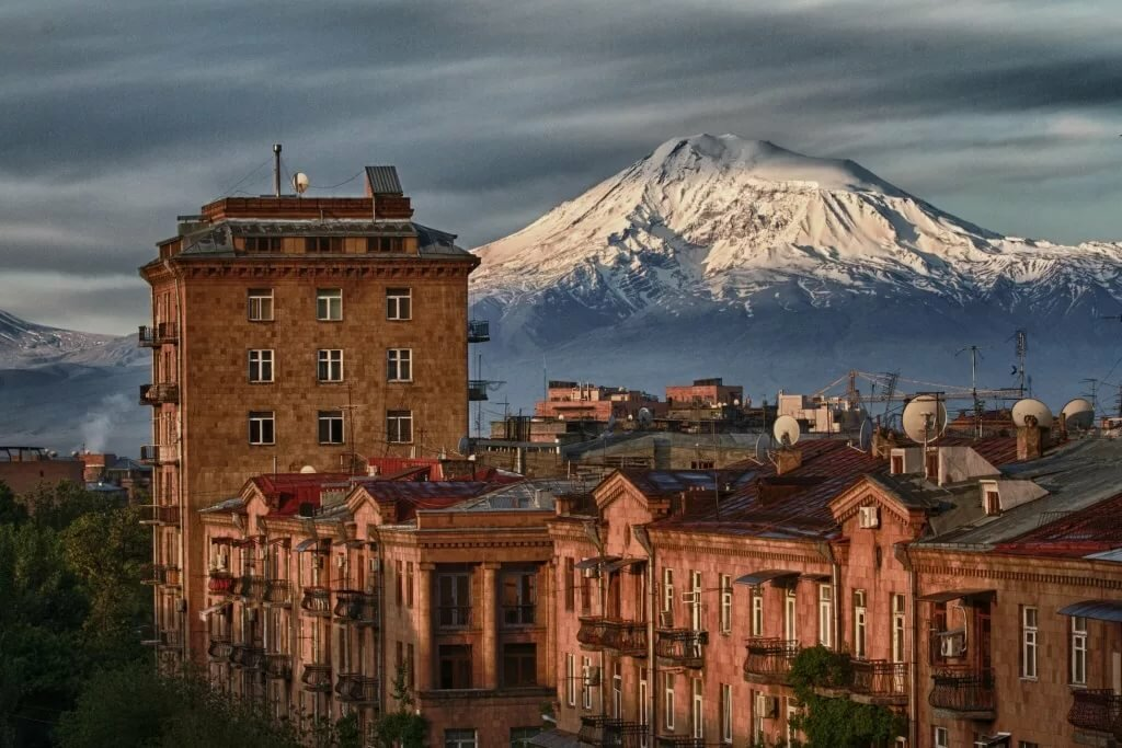 Картинки армения ереван