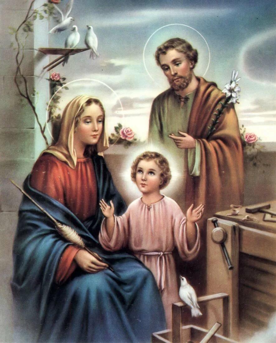 павлов иосиф отец иисуса картинки после трудного