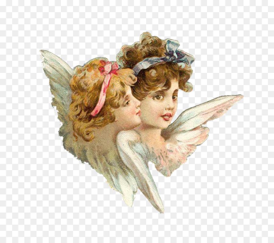 Картинки гиф Openclipart изображения Херувима - ангел png ск