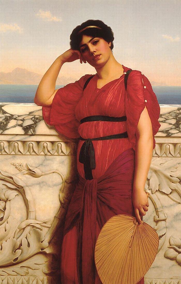 Картинки про боссов в греческом стиле с намеком