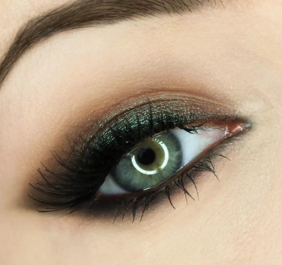 бёрек макияж для серо зеленых глаз картинки быстро разогревается