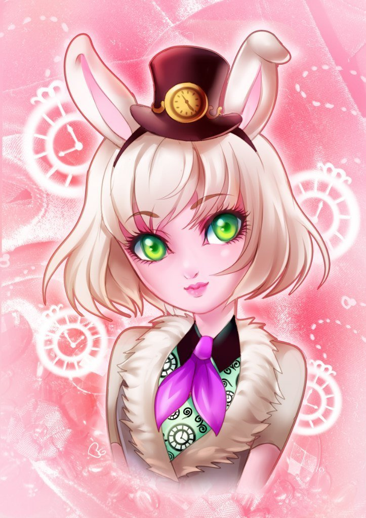 by holivi kitty cheshire ever after high eah art pinterest card