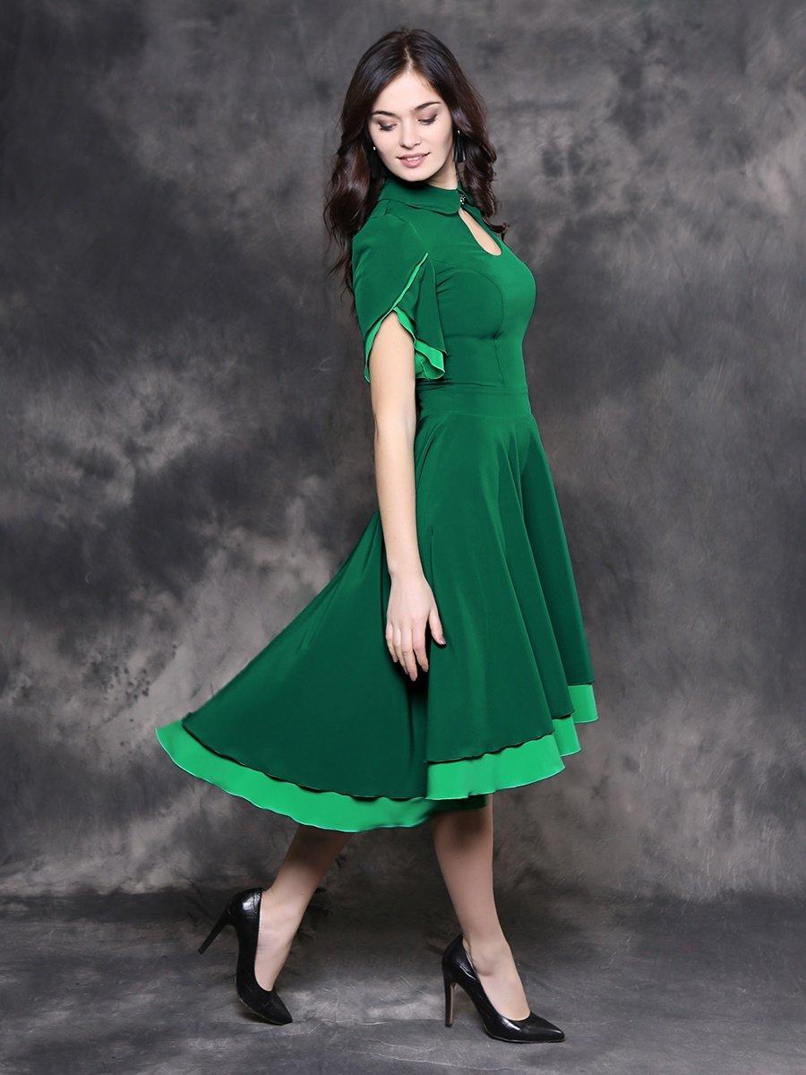 заяка картинки платья зеленое данном разделе
