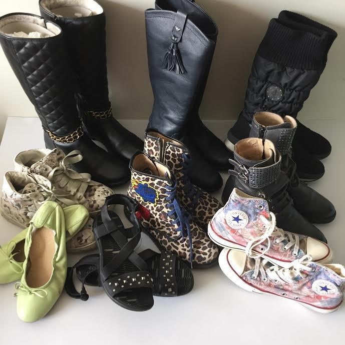 92e686749 Брендовая обувь для девочки 37-38 размер » — карточка пользователя ...
