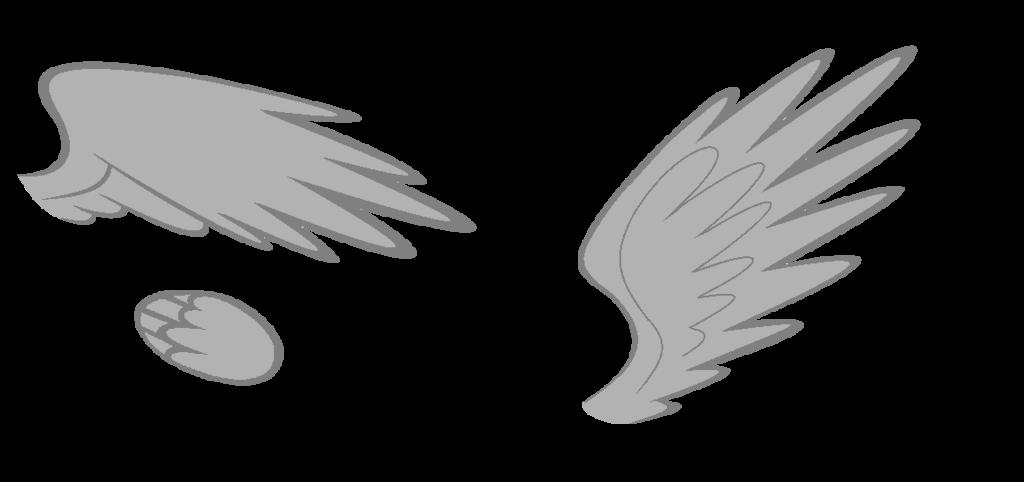 Картинки пони большие крылья