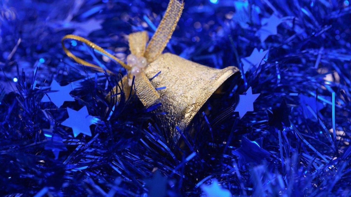 открыто картинка на рабочий стол фея новогодняя только даст