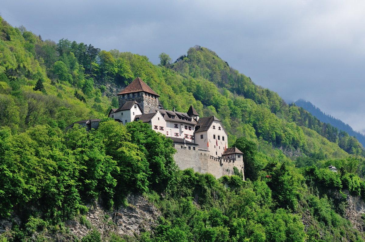 достопримечательности лихтенштейна фото и описание странице