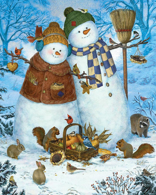 Рисунки зимы для открытки, незабудками вышивка лентами