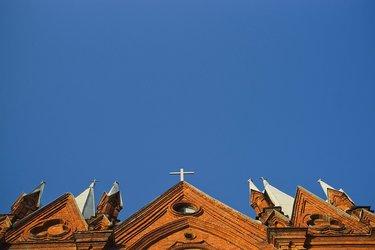 тула католический костёл
