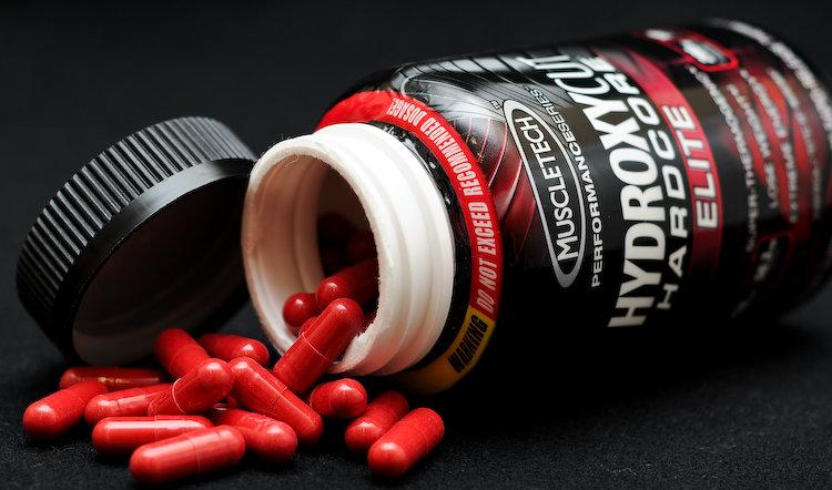 Таблетки протеины для похудения