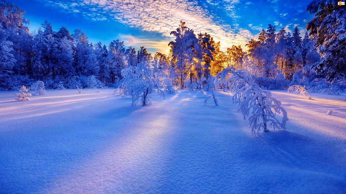 Картинки зима на рабочий стол хорошее качество, надписью