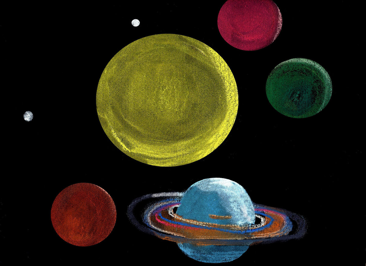 If youre interested in planets the good news is theres plenty of variety to choose from in our own Solar System From the ringed beauty of Saturn