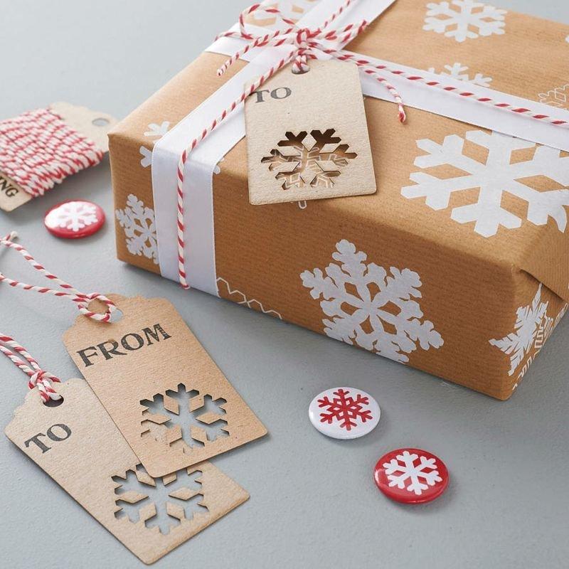 Картинки как сделать на новый год подарок, картинки