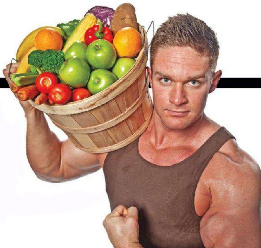 Фруктовая диета для спортсменов