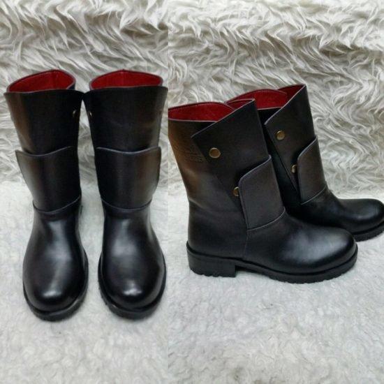 Ботинки Hermes женские. Женская теплая обувь . Купить женские сапоги,  ботинки Купить со скидкой 6bd986f800a