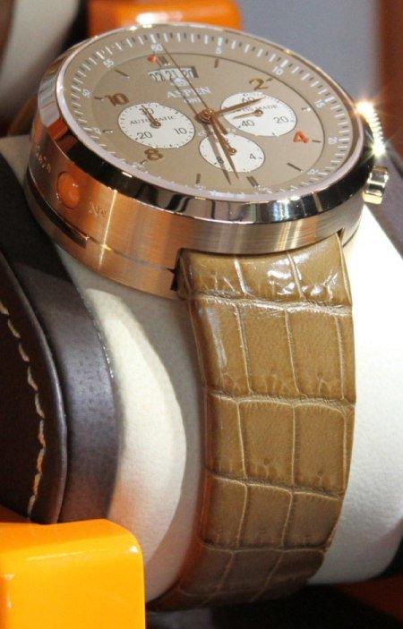 Какой браслет для часов выбрать?