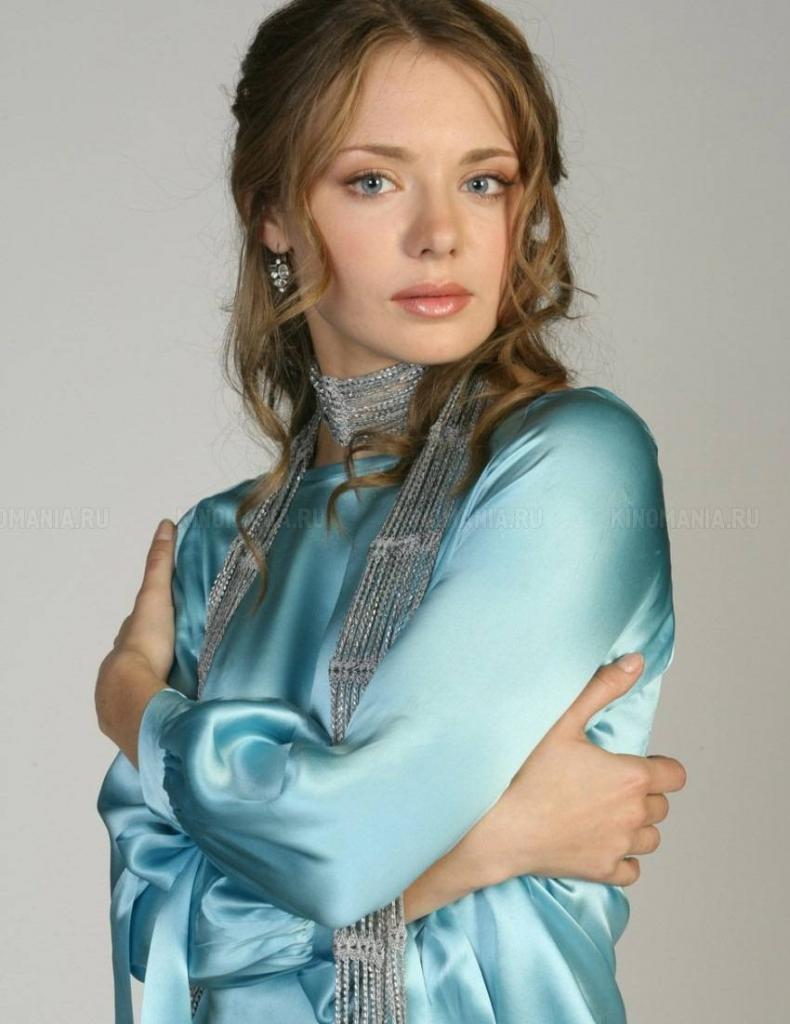 фото молодых актрис россии театра и кино имел ввиду типа